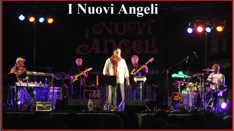 I Nuovi Angeli email-agenzia.rudypizzuti@libero.it